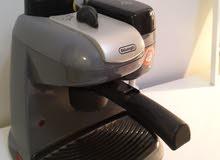 ماكينة قهوة ادير في اسبريسو وكابتشينو
