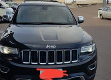 Grand Cherokee 2018 For Rent In Cairo