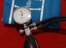 اجهزة قياس الضغط الصناعه المانيا