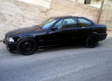Manual BMW 1993 for sale - Used - Amman city