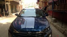 Hyundai Elantra - Automatic for rent
