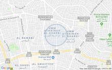 مطلوب شقة للايجار في الياسمين أو عمان الغربية