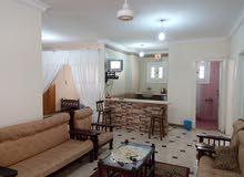 شقة مصيفية 160 متر فى قلب مرسى مطروح
