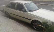 Gasoline Fuel/Power   Toyota Carina 1982