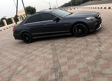 Mercedes Benz E550 2013 For sale - Beige color