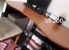 مكتب كبير