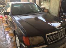 Used 1992 E 300 in Basra
