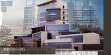 مكتب هندسي للاشراف و التصميم الهندسي