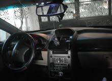 سيارة بيجو 607  موديل 2007