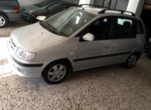 Hyundai Matrix 2005 - Used