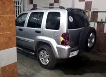 For sale Used Jeep Liberty