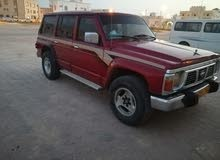 Available for sale! 1 - 9,999 km mileage Nissan Patrol 1992