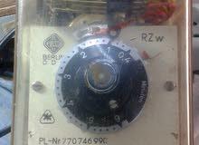 مؤقت كهرباء ألماني 380 فولت(تايمر)