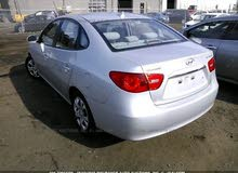 For sale 2010 Silver Elantra