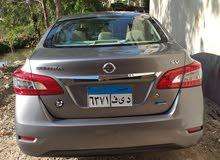 Nissan Sentra for sale in Dakahlia