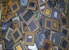 معالجات CPU معالجات Intel شراء جميع انواع المعالجات
