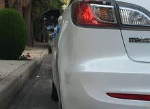 مازدا 3 2014 (( بسعررر مغررري )) فحص كاامل - تحكم طاررة - مثبت سرعة - جنطاات