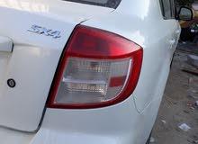 Suzuki Swift 2009 For sale - White color
