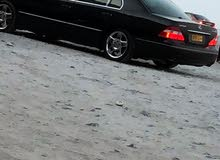Lexus LS car for sale 2004 in Musandam city