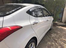 Hyundai Elantra 2014 - Automatic