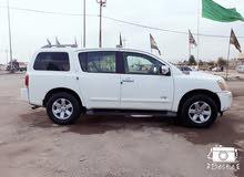 Nissan Armada 2006 - Automatic