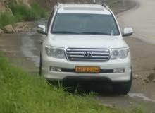 Toyota Land Cruiser car for sale 2011 in Salala city
