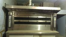 مخبز  ريال إستعمال بسيط