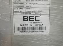برادة مياة جديدة لم تستخدم بدون الكرتونة BEC صناعة كوري