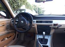 BMW 3 فائه ميماتي  لايوجد بها اي عيوب فل الفل