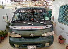 Available for sale! 10,000 - 19,999 km mileage Hyundai H100 1997