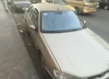 Peugeot 406 car for sale 2001 in Amman city