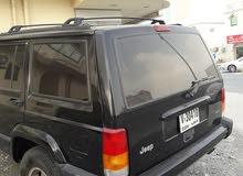 Used Jeep 1999