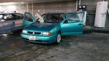 1997 SEAT Ibiza for sale in Amman