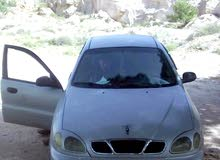 Daewoo Lanos made in 1999 for sale