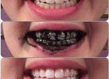 معجون اسنان بلفحم