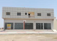 صحار مويلح خلف مستشفى صحار المرجعي والكليه الطبيه ومدارس الباطنه و