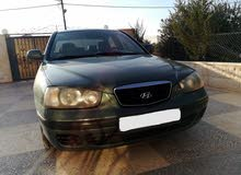 Hyundai Elantra car for sale 2001 in Irbid city
