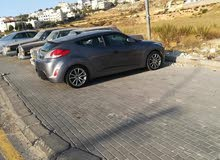New Veloster 2013 for sale