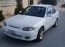 Accent 1999 for Sale