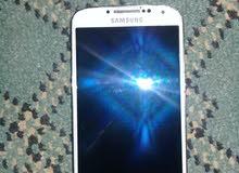 شاشة هاتف سامسونج جلاكسي (S4)