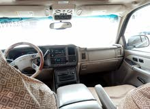 Used condition GMC Yukon 2003 with 1 - 9,999 km mileage