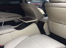 Lexus LS for sale in Dubai