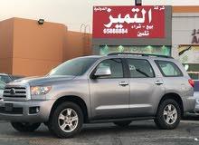 Toyota Sequoia 2012 for sale