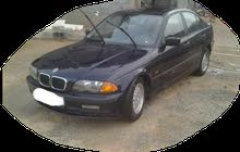 BMW 318 car for sale 1999 in Tripoli city