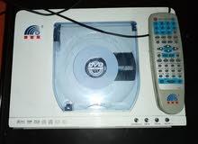 جهاز DVD