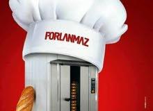 مطلوب اسطوات مخبز للعمل في مخبز داخل طرابلس