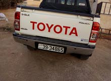 Used Toyota Hilux in Mafraq