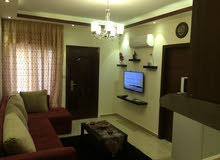 Khalda neighborhood Amman city - 60 sqm apartment for rent