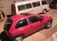 Used 1999 Opel Corsa for sale at best price
