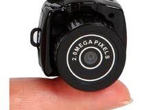 اصغر كاميرا بالعالم